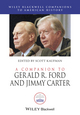 A Companion to Gerald R. Ford and Jimmy Carter (1444349945) cover image