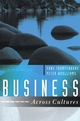 Business Across Cultures (1841124745) cover image