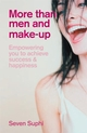 More Than Men and Make-Up: Empowering you to achieve success and happiness (1841127345) cover image