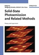 Solid-State Photoemission and Related Methods: Theory and Experiment (3527403345) cover image