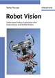Robot Vision: Video-based Indoor Exploration with Autonomous and Mobile Robots (3527405445) cover image