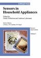 Sensors Applications, Volume 5, Sensors in Household Appliances (3527605045) cover image