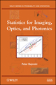 Statistics for Imaging, Optics, and Photonics (EHEP002245) cover image