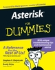 Asterisk For Dummies (0470098546) cover image