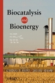 Biocatalysis and Bioenergy (0470134046) cover image