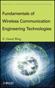 Fundamentals of Wireless Communication Engineering Technologies (0470565446) cover image