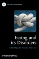 Eating and its Disorders (0470683546) cover image