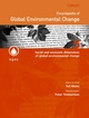 Encyclopedia of Global Environmental Change, Volume 5, Social and Economic dimensions of Global Environmental Change (0470853646) cover image