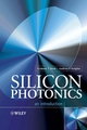 Silicon Photonics: An Introduction (0470870346) cover image