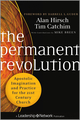 The Permanent Revolution: Apostolic Imagination and Practice for the 21st Century Church (0470907746) cover image