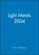 Light Metals 2004 (0470952946) cover image