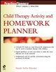 Child Therapy Activity and Homework Planner (0471256846) cover image