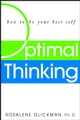 Optimal Thinking: How to Be Your Best Self (0471414646) cover image