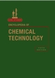 Kirk-Othmer Encyclopedia of Chemical Technology, 27 Volume Set, 5th Edition (0471484946) cover image