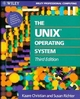 The UNIX�Operating System, 3rd Edition (0471586846) cover image