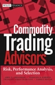 Commodity Trading Advisors: Risk, Performance Analysis, and Selection (0471681946) cover image