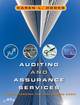 Auditing and Assurance Services: Understanding the Integrated Audit (0471726346) cover image