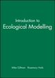 Introduction to Ecological Modelling (0632036346) cover image