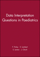 Data Interpretation Questions in Paediatrics (0632050446) cover image