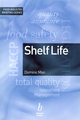 Shelf Life (0632056746) cover image