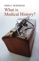 What is Medical History? (0745632246) cover image
