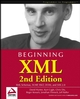 Beginning XML, 2nd Edition (0764543946) cover image