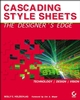 Cascading Style Sheets: The Designers Edge (0782141846) cover image