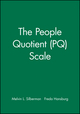 The People Quotient (PQ) Scale (0787979546) cover image