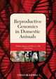 Reproductive Genomics in Domestic Animals (0813817846) cover image