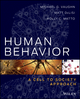 Human Behavior: A Cell to Society Approach (1118121546) cover image