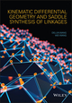 Kinematic Differential Geometry and Saddle Synthesis of Linkages (1118255046) cover image