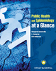 Public Health and Epidemiology at a Glance (1118308646) cover image