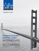 Problem Solving Survival Guide to accompany Intermediate Accounting, Volume 1: Chapters 1 - 14, 15th Edition (1118344146) cover image
