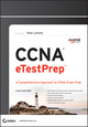 CCNA eTestPrep (640-802) Downloadable Version (1118353846) cover image