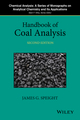 Handbook of Coal Analysis, 2nd Edition (1118369246) cover image