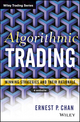 Algorithmic Trading: Winning Strategies and Their Rationale (1118460146) cover image