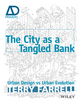The City As A Tangled Bank: Urban Design versus Urban Evolution - AD Primer (1118487346) cover image