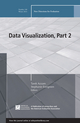 Data Visualization, Part 2: New Directions for Evaluation, Number 140 (1118833546) cover image