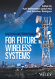 Backhauling / Fronthauling for Future Wireless Systems (1119170346) cover image