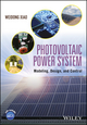 Photovoltaic Power System: Modeling, Design, and Control (1119280346) cover image