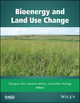 Bioenergy and Land Use Change (1119297346) cover image