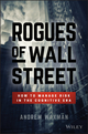 Rogues of Wall Street: How to Manage Risk in the Cognitive Era (1119380146) cover image
