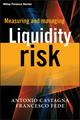 Measuring and Managing Liquidity Risk (1119990246) cover image