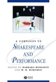 A Companion to Shakespeare and Performance (1405111046) cover image