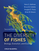The Diversity of Fishes: Biology, Evolution, and Ecology, 2nd Edition