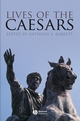 Lives of the Caesars (1405127546) cover image