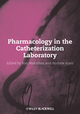 Pharmacology in the Catheterization Laboratory (1405157046) cover image