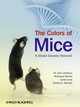 The Colors of Mice: A Model Genetic Network