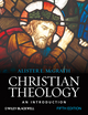 Christian Theology: An Introduction, 5th Edition (1444335146) cover image