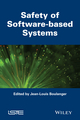 Safety of Software-based Systems (1848214146) cover image